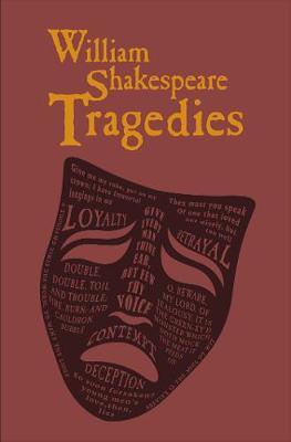 William Shakespeare Tragedies by William Shakespeare