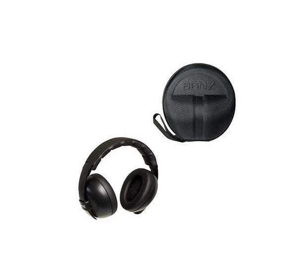 Mini Earmuffs Zee Case - Onyx Black image
