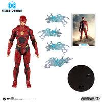 """Justice League: Flash - 7"""" Action Figure"""