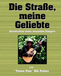 Die Stra_e, Meine Geliebte by Rik Palieri image