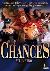 Chances - Vol.Two on DVD