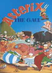 Asterix The Gaul (VHS) on DVD