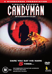 Candyman on DVD