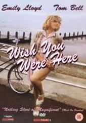 Wish You Were Here on DVD