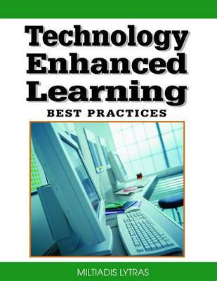 Technology Enhanced Learning: Best Practices image