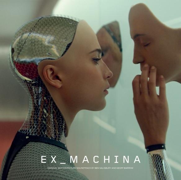 Ex-Machina by Original Soundtrack