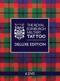 The Royal Edinburgh Military Tattoo (Deluxe Edition) on DVD