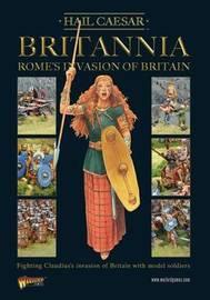 Britannia by John Lambshead