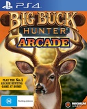 Big Buck Hunter Arcade for PS4