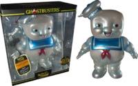 Ghostbusters Hikari: Stay Puft - Ice Figure