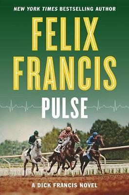 Pulse by Felix Francis image