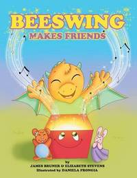 Beeswing Makes Friends by James Bruner