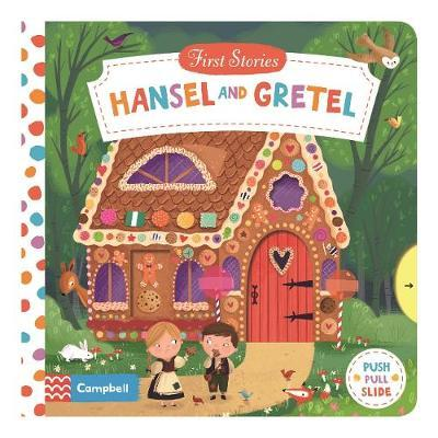 Hansel and Gretel by DAN TAYLOR