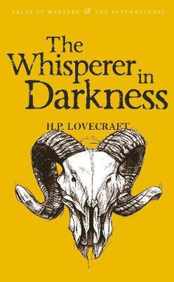 The Whisperer in Darkness by H.P. Lovecraft image