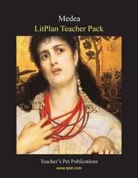 Litplan Teacher Pack by Elizabeth Osborne