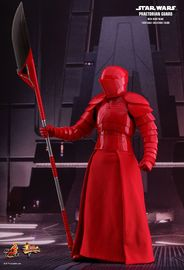 "Star Wars: The Last Jedi - Praetorian Guard (Heavy Blade) - 12"" Articulated Figure"