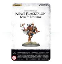 Warhammer Stormcast Eternals Neave Blacktalon