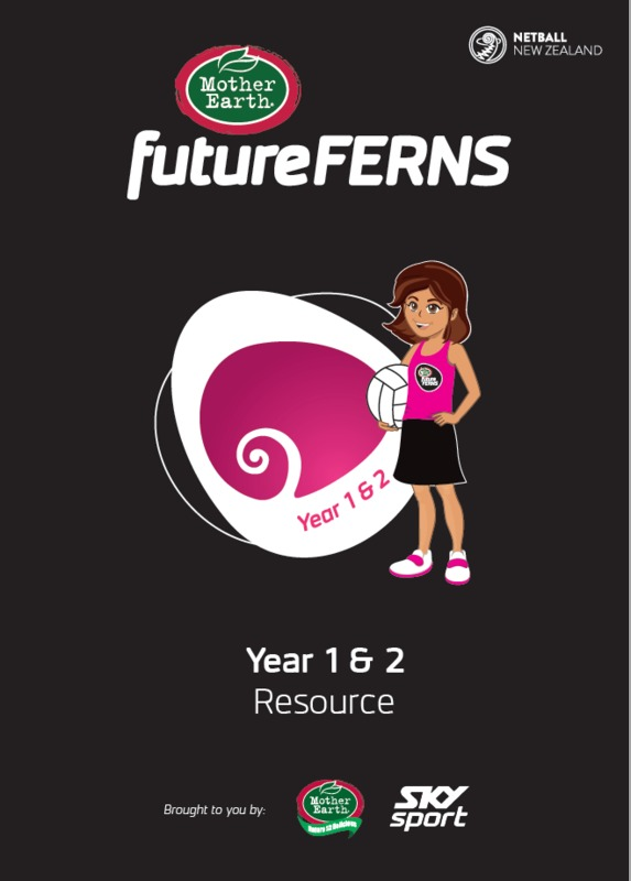 Mother Earth futureFERNS Year 1 & 2 Resources