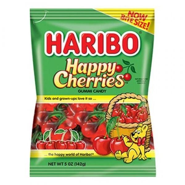 Haribo Happy Cherries (142g)