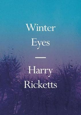 Winter Eyes by Harry Ricketts image