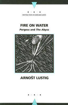 Fire on Water by Arno?st Lustig image