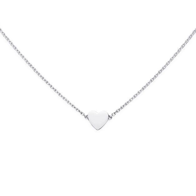 Bo + Bala: Love Necklace
