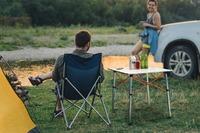 Komodo: Roll Up Camping Table