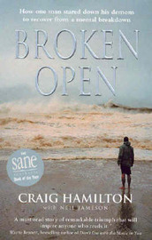 Broken Open by Hamilton