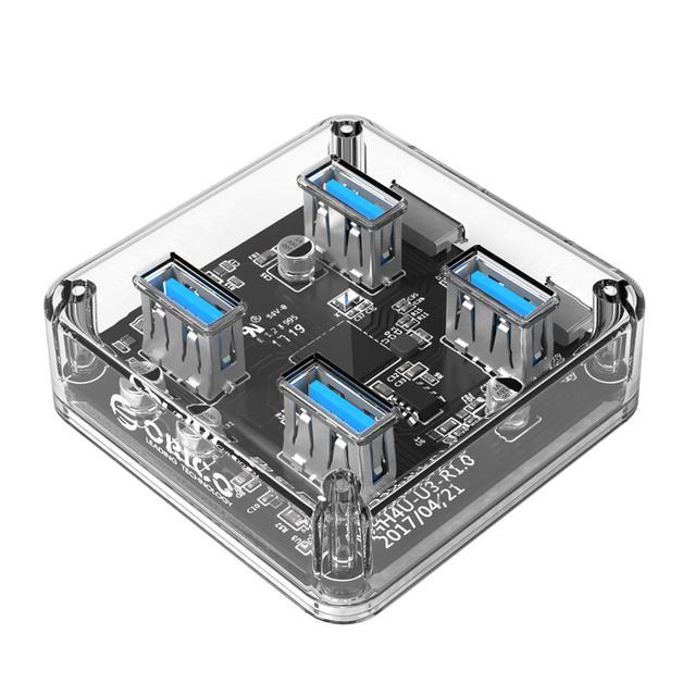 ORICO USB 3.0 4-Port HUB