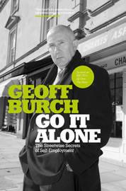 Go It Alone by Geoff Burch