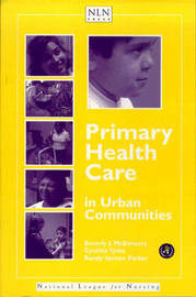 Primary Health Care in Urban Communities by Beverly J McElmurry