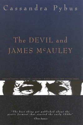 The Devil and James Mcauley by Cassandra Pybus image