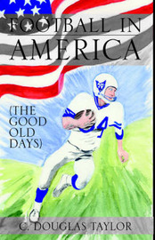 Football in America by Professor Douglas Taylor image