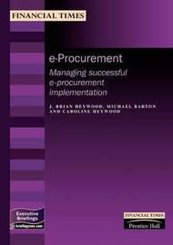 Ft MB: E-Procurement/Enterprise Portals Pack image