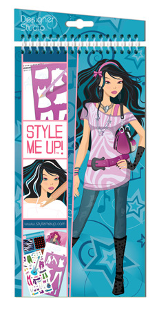 Style Me Up Clothing Designer Rock Star Fashion