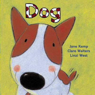 Dog by Jane Kemp
