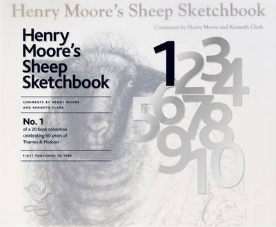 Henry Moore's Sheep Sketchbook by Henry Moore