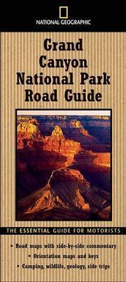 Ngeo Road Gde To Grand Canyon by Jeremy Schmidt