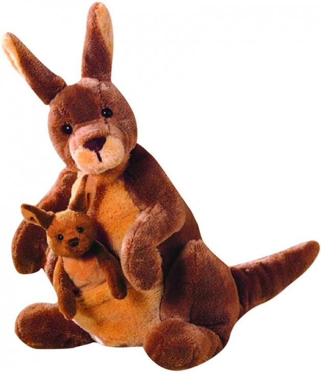 Gund: Jirra Kangaroo