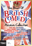 The Best of British Comedy DVD
