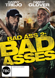 Bad Ass 2: Bad Asses on DVD