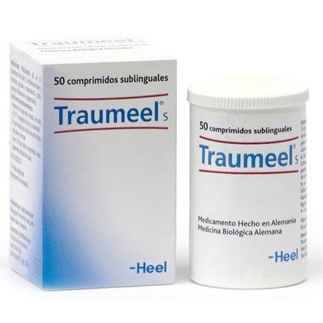 Heel Traumeel (50 tablets)