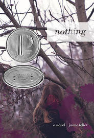 Nothing by Janne Teller image