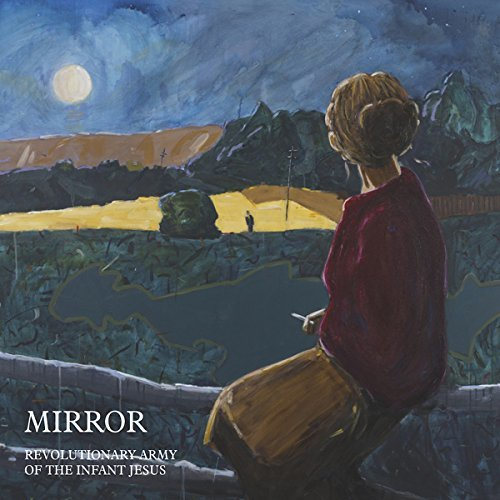 Mirror Lp Revolutionary Army Of The Infant Jesus At