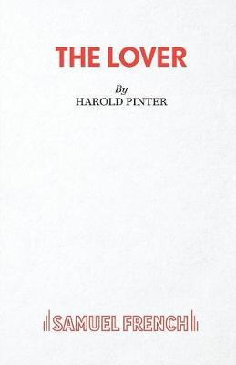 The Lover by Harold Pinter image