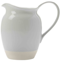 Maxwell & Williams Artisan Jug - Cloud Blue (2.3L)