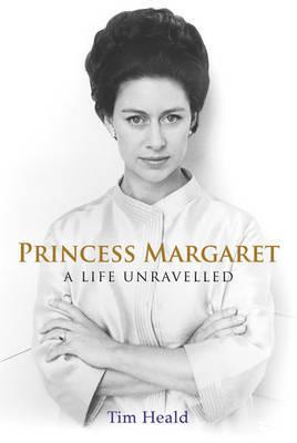 Princess Margaret by Tim Heald