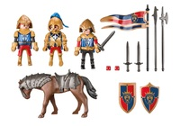 Playmobil: Knights - Royal Lion Knights