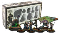 Guild Ball: The Ratcatcher's Guild: Paying the Piper