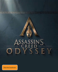 Assassin's Creed Odyssey for PC Games image